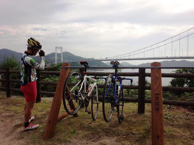 20141011①伯方大島大橋