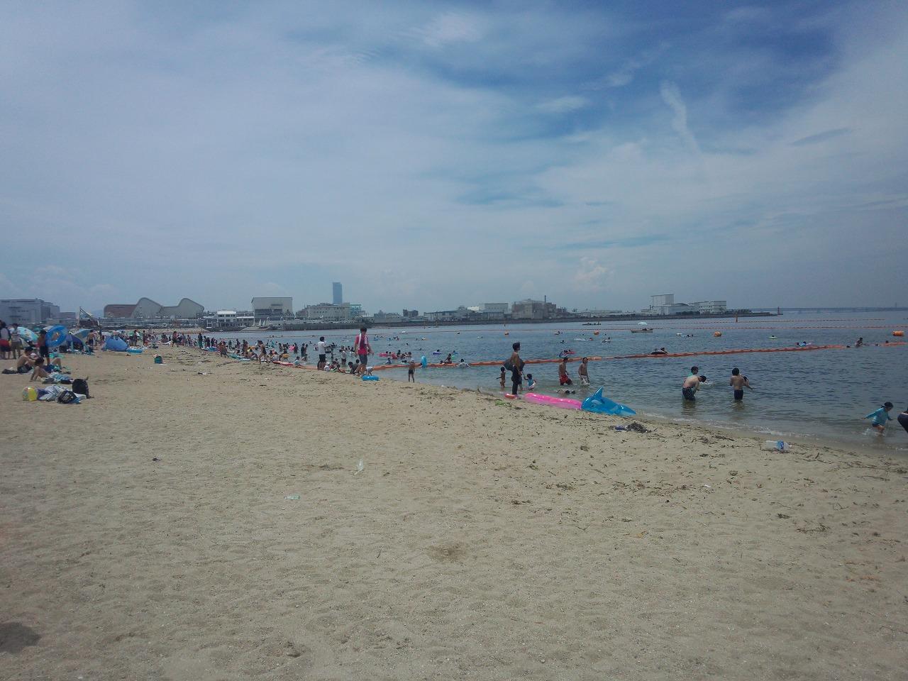 二色浜 1