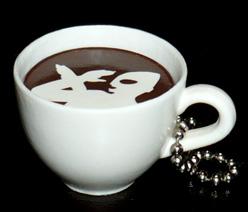 ウルトラマンコーヒー