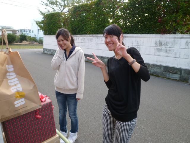 徳島文理大学 山城祭