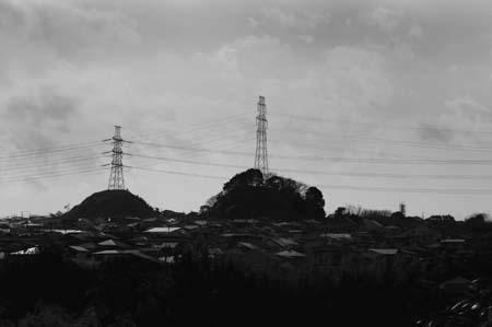 横浜市栄区桂台