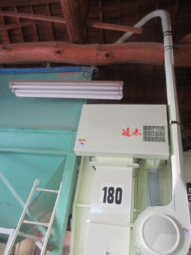 米乾燥機5