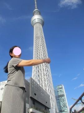 農家の嫁、東京11