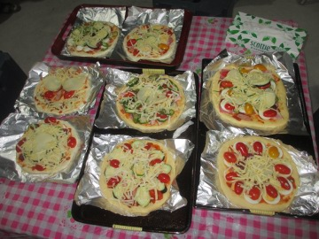 ピザ窯チェック4