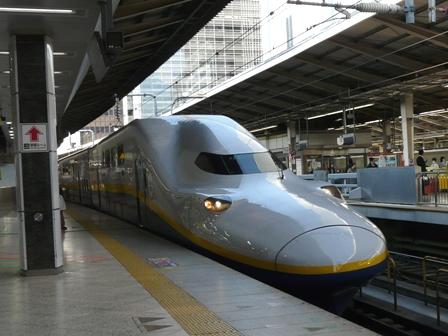 新幹線 E4系 3