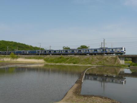 E531系電車 2