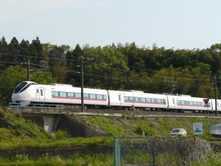E657系電車 3