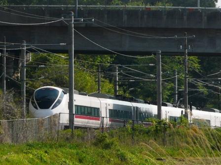 E657系電車 4