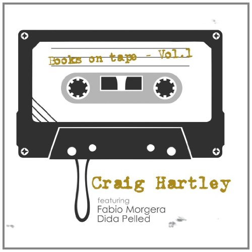 Books On Tape Vol.1 Craig Hartley