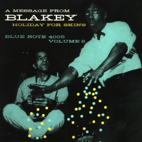 Holiday For Skins, Vol.2 Art Blakey