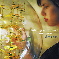 Taking A Chance On Love Simone