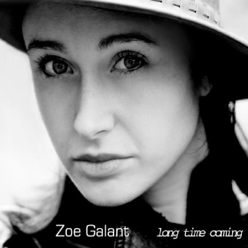 Long Time Coming Zoe Galant