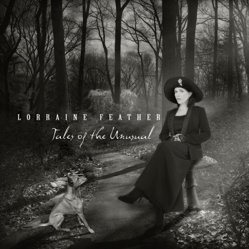 Tales Of The Unusual Lorraine Feather