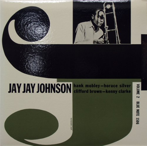The Eminent Jay Jay Johnson, Vol.2 Jay Jay Johnson