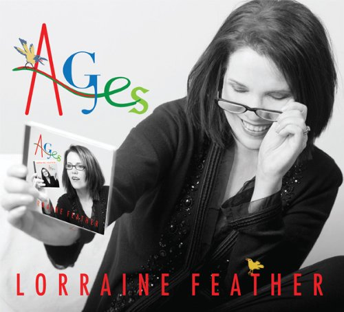 Ages Lorraine Feather