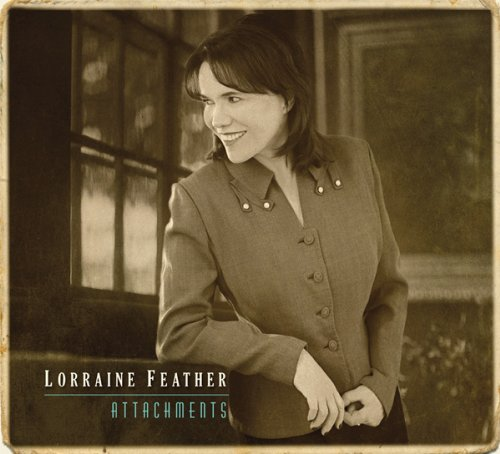Attachments Lorraine Feather