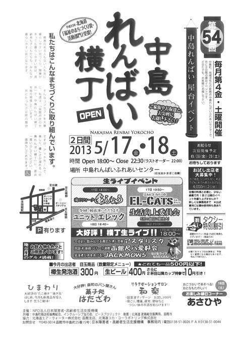 2013_5月中島れんばい横丁圧縮版