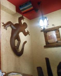 メキシコのお店