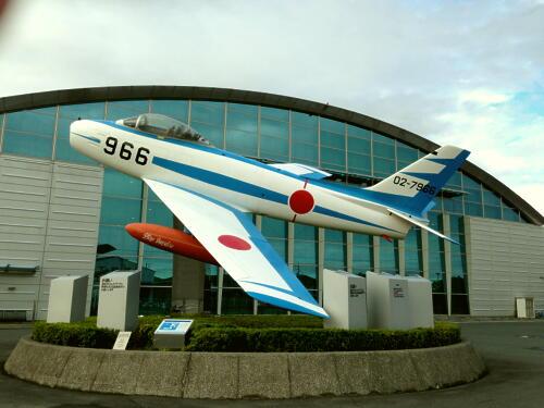 JASDF 2
