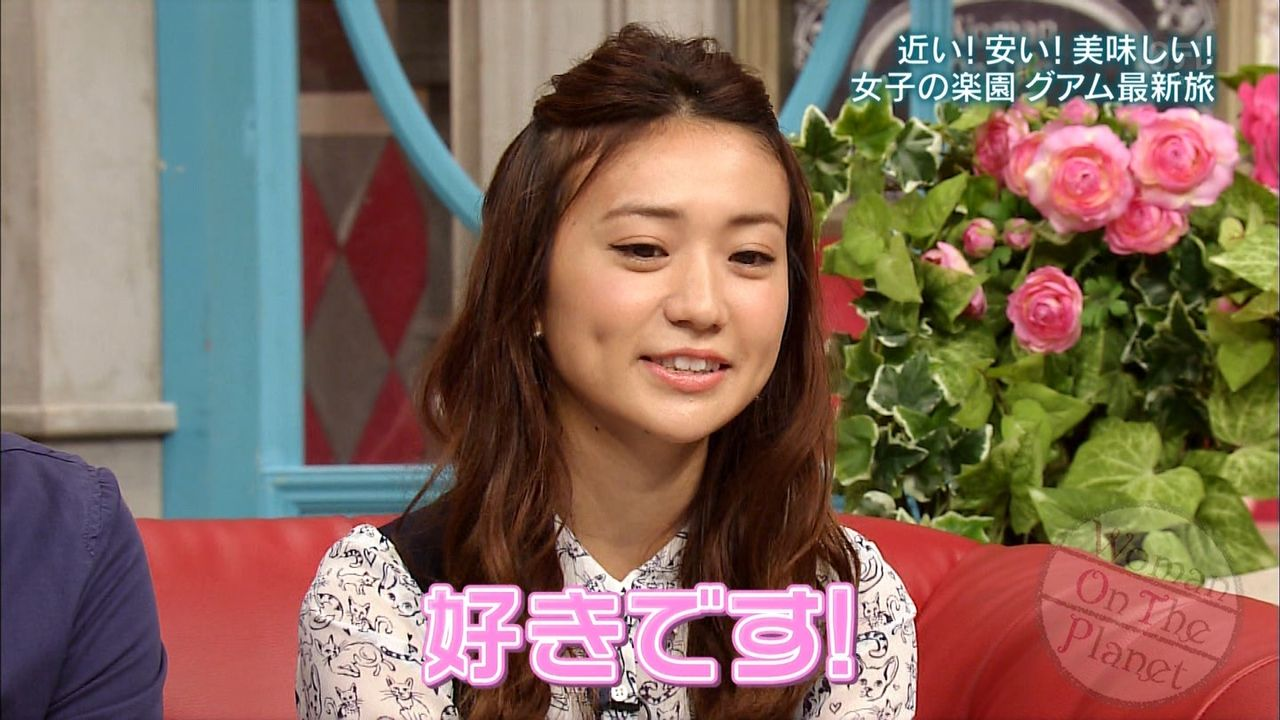 優子プラ13