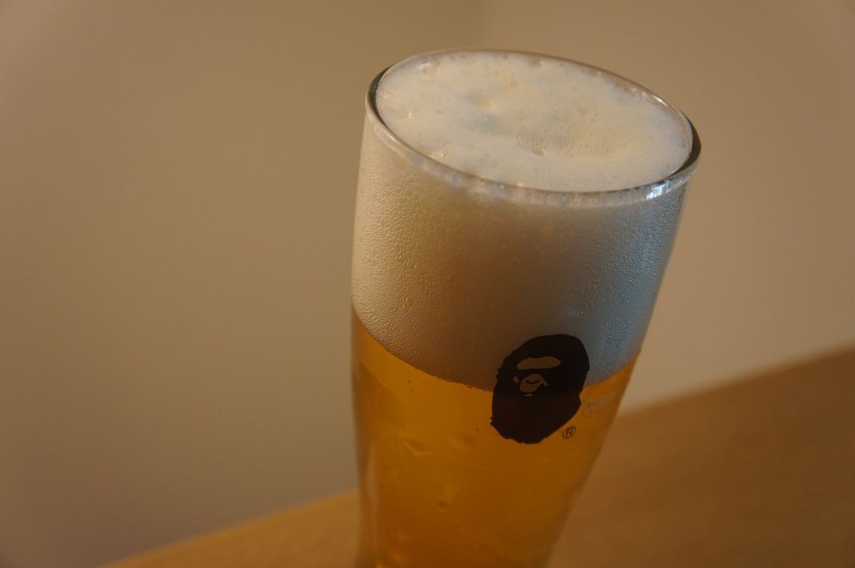 エイプビール