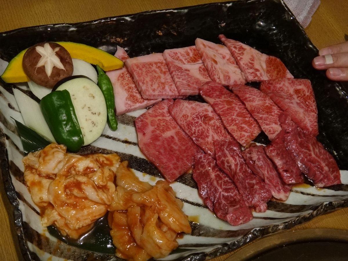 焼肉 慶州14