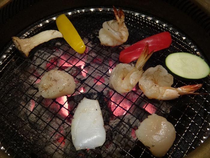 焼肉 慶州21