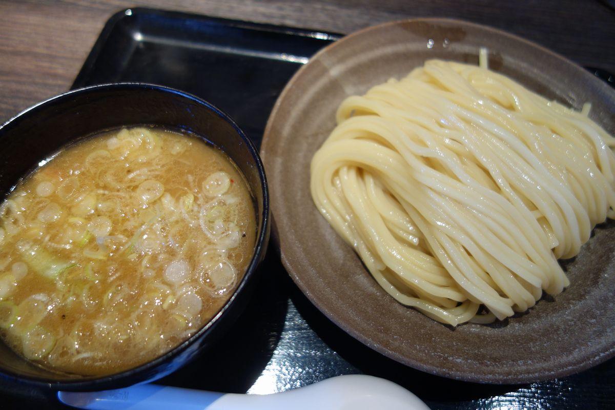 つけ麺専門店 三ツ矢堂製麺5