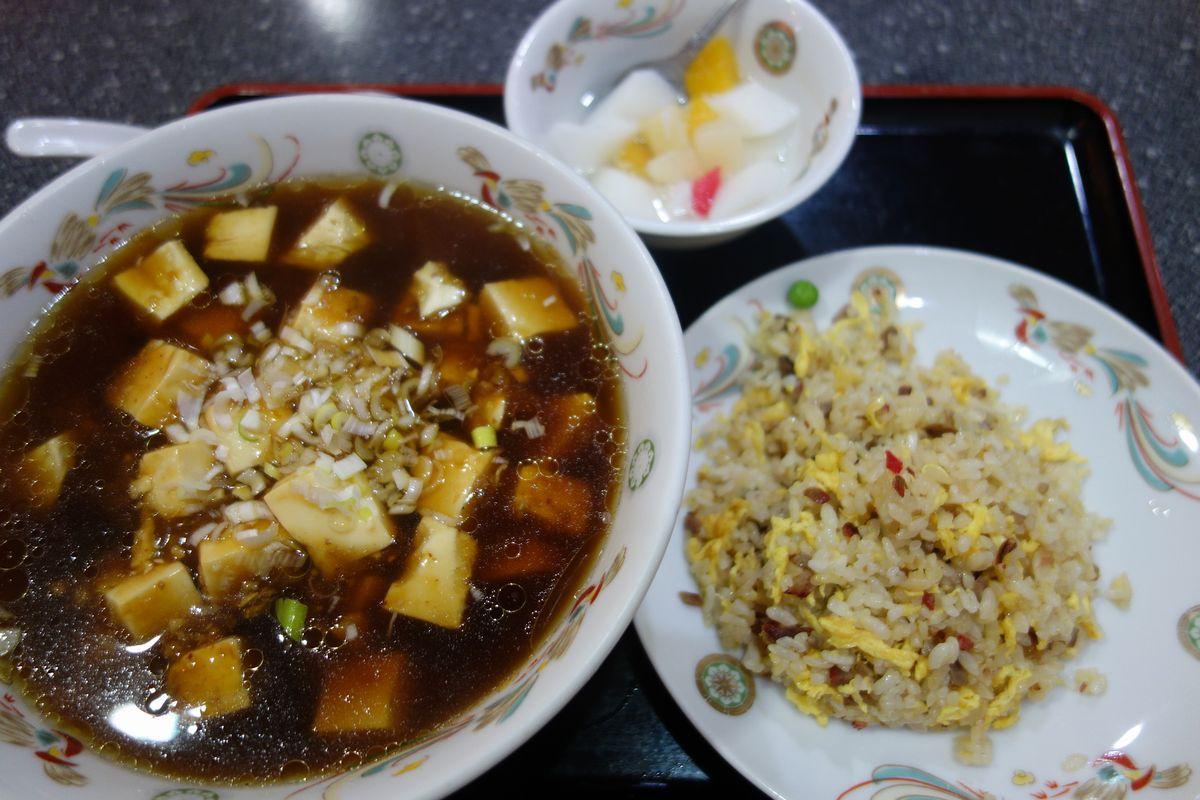 中華料理 満堂紅4