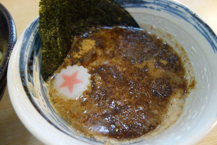 麺屋 ひこ星6