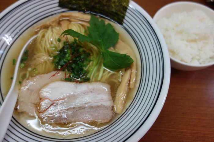 麺創房 LEO3