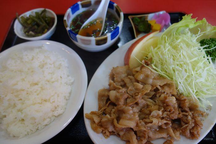 中華料理 康華飯店3