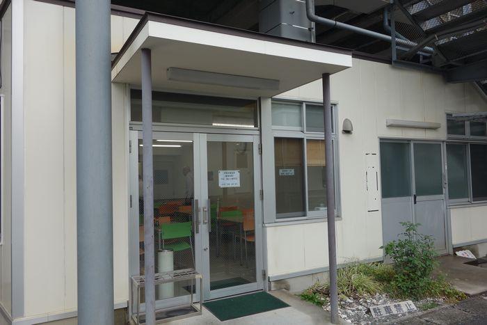 JR新幹線食堂2
