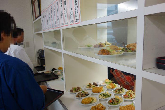JR新幹線食堂5