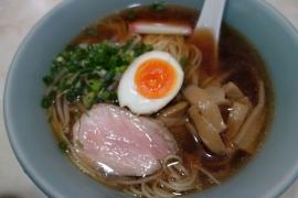 ラーメン餃子 招福3