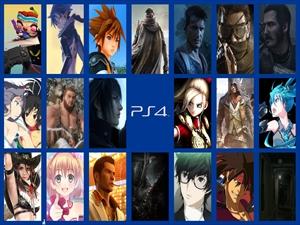 PS4の今後のソフトのラインナップwwwwwwwwww