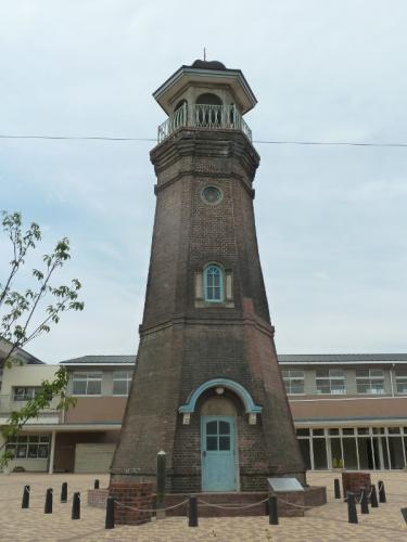 旧時報鐘楼
