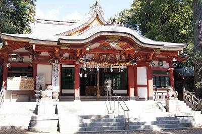 越木岩神社1