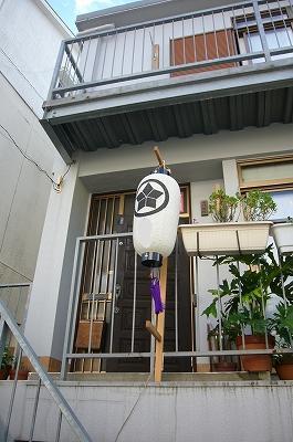 長崎のお盆1