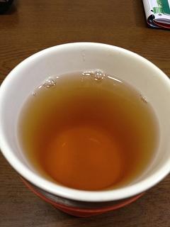 つばき茶4