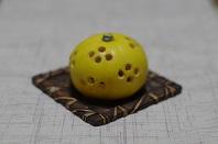 黄タンタン