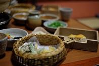 セット湯豆腐