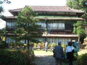 花巻温泉街バラ園2013-10-13-026
