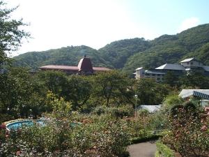 花巻温泉バラ園2013-10-13-086