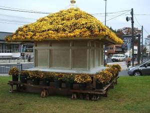 中尊寺菊祭り2013-10-26-004