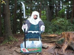 中尊寺菊祭り2013-10-26-011