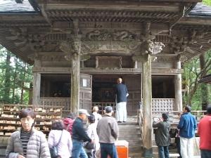 中尊寺菊祭り2013-10-26-016