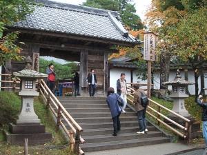 中尊寺菊祭り2013-10-26-036