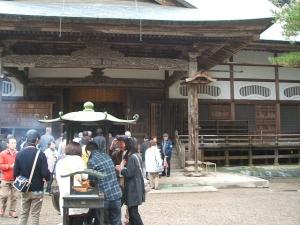 中尊寺菊祭り2013-10-26-044