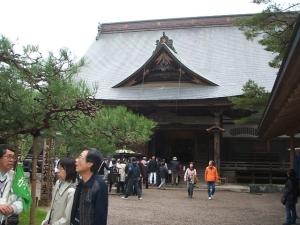 中尊寺菊祭り2013-10-26-043